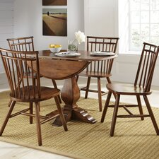 <strong>Liberty Furniture</strong> Creations II Casual 5 Piece Dining Set