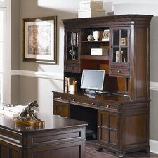 Remington Junior Executive Credenza Top