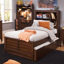 <strong>Liberty Furniture</strong> Chelsea Square Youth Panel Bookcase Bedroom Collection