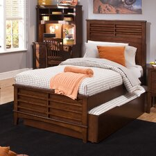 Chelsea Square Youth Panel Bed Collection