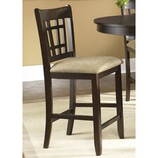 "<strong>Liberty Furniture</strong> Santa Rosa 24"" Bar Stool with Cushion"