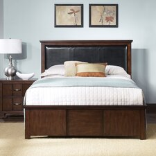 <strong>Liberty Furniture</strong> Reflections Bedroom Panel Headboard