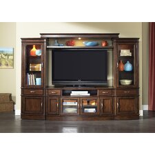 <strong>Liberty Furniture</strong> Hanover Entertainment Center