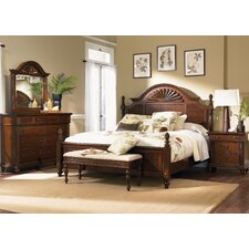 Royal Landing Panel Bedroom Collection