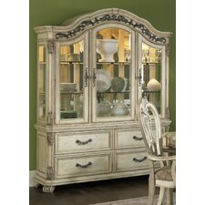 Messina Estates II China Cabinet
