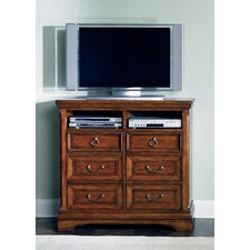 <strong>Liberty Furniture</strong> Laurelwood 3 Door Chest