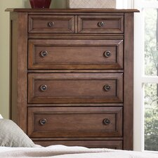 Taylor Springs 5 Drawer Chest