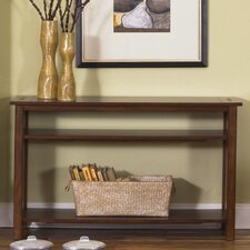 <strong>Liberty Furniture</strong> Prairie Hills Console Table