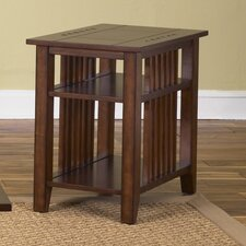 Prairie Hills Chairside Table