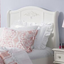 Arielle Trundle Sleigh Headboard