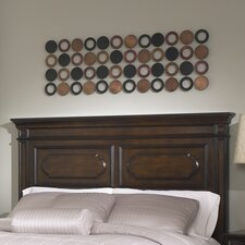 Carrington Panel Headboard