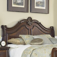 <strong>Liberty Furniture</strong> Highland Court Sleigh Headboard
