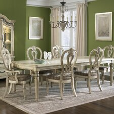 Messina Estates II  Dining Table