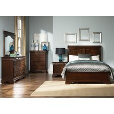 <strong>Liberty Furniture</strong> Alexandria Panel Bedroom Collection