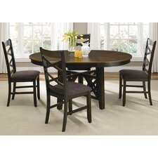 <strong>Liberty Furniture</strong> Bistro II Dining Table