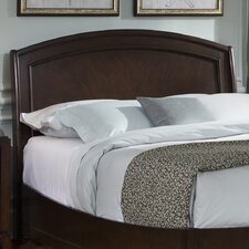 <strong>Liberty Furniture</strong> Avalon Panel Headboard