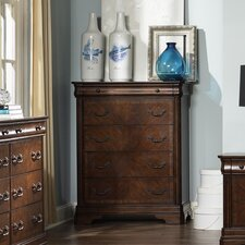 <strong>Liberty Furniture</strong> Alexandria 5 Drawer Chest