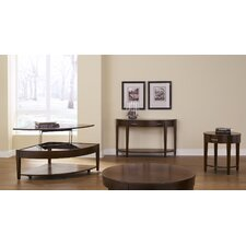 Sonata Coffee Table Set