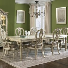 Messina Estates II 7 Piece Dining Set