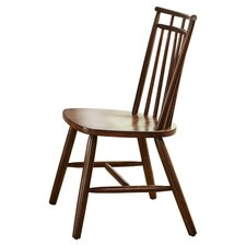 <strong>Liberty Furniture</strong> Creations II Spindle Back Side Chair