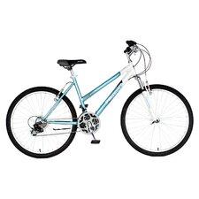 Women's 21-Speed 600RR Hardtail Mountain Bike