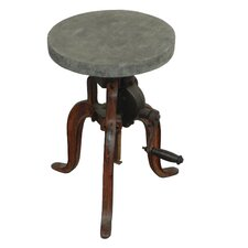 "18"" Adjustable Bar Stool"
