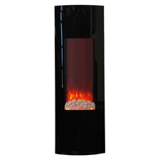 Tower Yuna Electric Fireplaces