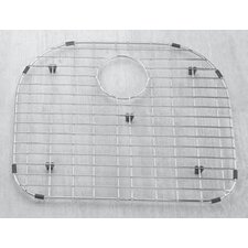 "<strong>Yosemite Home Decor</strong> 19"" x 16"" Sink Grid with Rubber Feet"