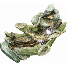 <strong>Yosemite Home Decor</strong> Babbling Brook Fountain