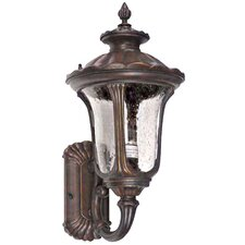 Tori 1 Light Outdoor Wall Lantern