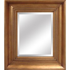 <strong>Yosemite Home Decor</strong> Antique Framed Mirror