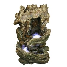 <strong>Yosemite Home Decor</strong> Tree Fountain