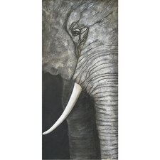 Wild Life II Canvas Art