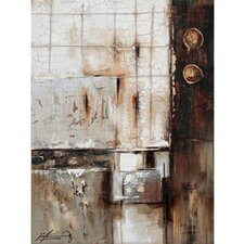 Revealed Art One of a Kind II Original Painting on Canvas