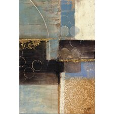 <strong>Yosemite Home Decor</strong> Unlocking Mystery II Canvas Art