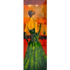 Women of Distinction Canvas Art
