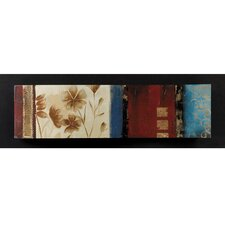 <strong>Yosemite Home Decor</strong> Oriental Inspiration II Canvas Art