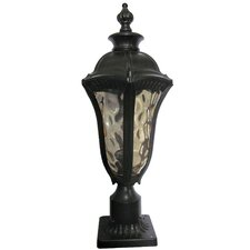 Straford 1 Light Outdoor Lantern Head