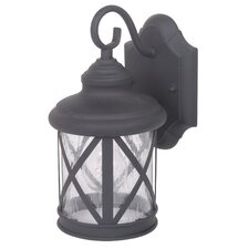 <strong>Yosemite Home Decor</strong> Mahony 1 Light Outdoor Wall Light