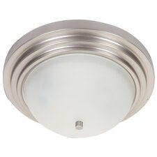 Aldridge 3 Light Flush Mount
