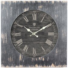 <strong>Yosemite Home Decor</strong> Wall Clock
