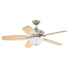 "52"" April 5 Blade Ceiling Fan"