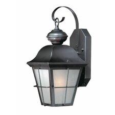 New Haven Outdoor Smart Lighting Wall Sconce