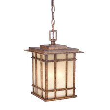 Manor House 3 Light Outdoor Hanging Lantern
