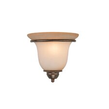 <strong>Vaxcel</strong> Monrovia 1 Light Wall Sconce
