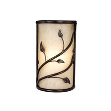 Vine 2 Light Wall Sconce
