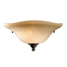 <strong>Vaxcel</strong> Caspian 1 Light Wall Sconce