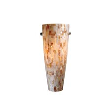 Milano 1 Light Wall Sconce