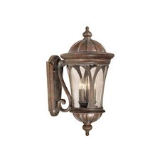 <strong>Vaxcel</strong> Cambria Outdoor Wall Lantern