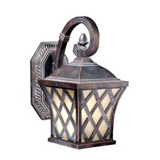 Yorkshire Outdoor Post Lantern